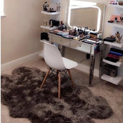 Super Soft Washable Faux Sheepskin Fur Carpet
