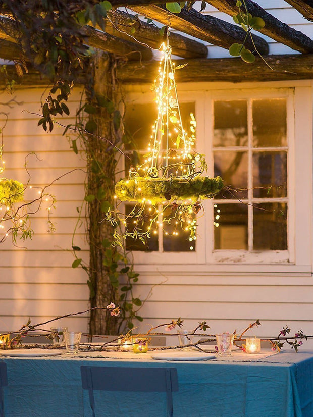 100pcs Mini Bulbs String Light