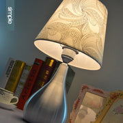 Stylish Aluminium Modern Table  Lamp