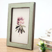 Quality Vintage Wooden Photo Frame