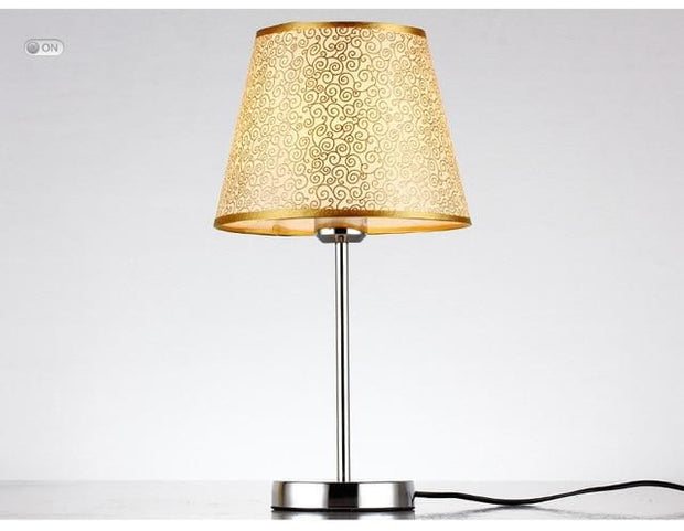 P&B Decorative Bedside Lamp