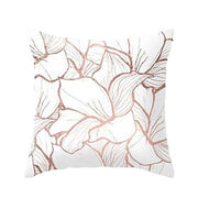Luxury Geometric Decorative Pillow/ Cushion - Perks and Bliss