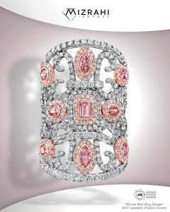 Best Ring Design Winner