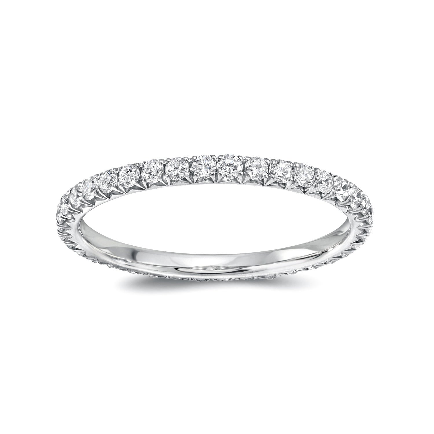 Stackable rings, eternity bands Stackable rings, eternity bands