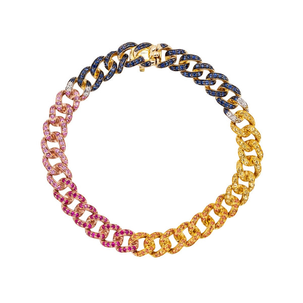 Multi-Color Bracelet
