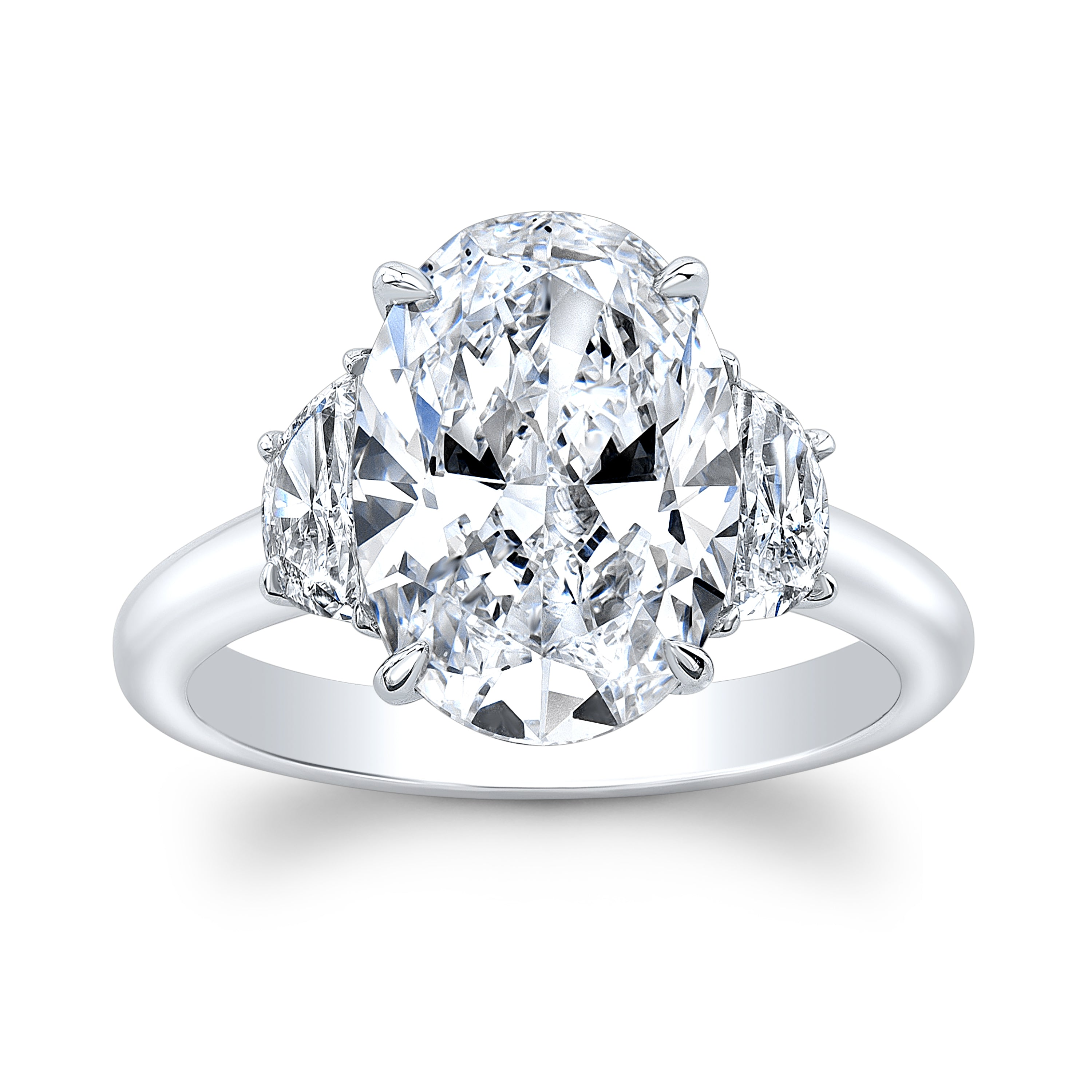 diamond oval com best rings econtechvn cut different fresh of engagement