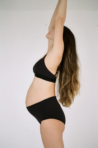 mel in juem maternity wear