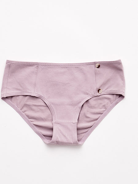 button briefs - nude | juem