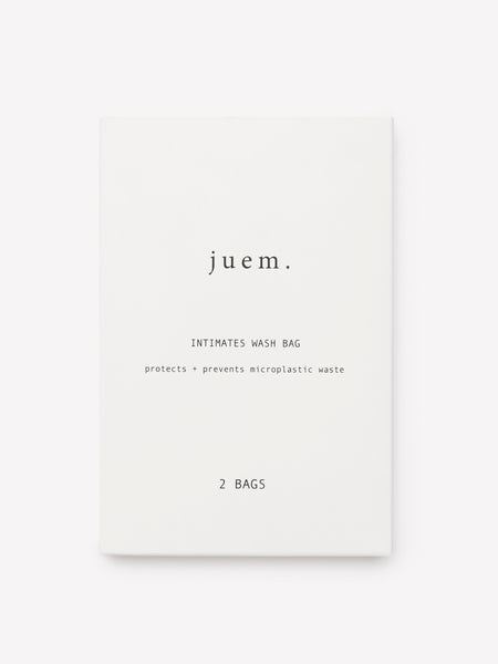 Wash Bag - box of two | juem