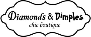 Diamonds and Dimples Chic Boutique