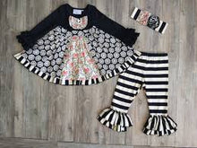 Serendipity Dress and Leggings with Headband