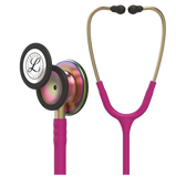 Littmann Classic III Raspberry Rainbow Stethoscope Review