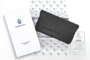 Björn Hall Stethoscope Case Packaging