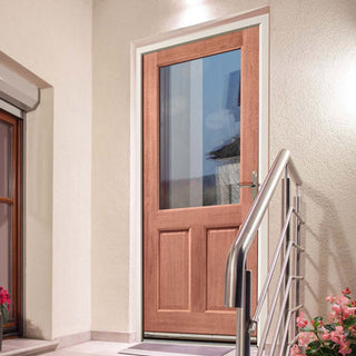 Image: XL Joinery Exterior Doors