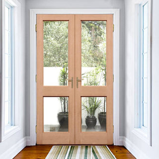 Image: External Doors - Supply Your Own Glass