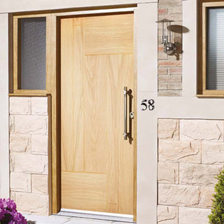 Image: Entrance Doors