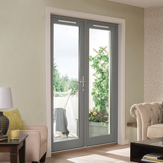 Image: External French Doors