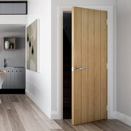 Flush Fire doors