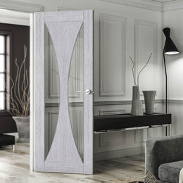 Grey Internal Doors