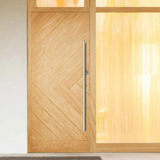 Image: Contemporary Front Doors