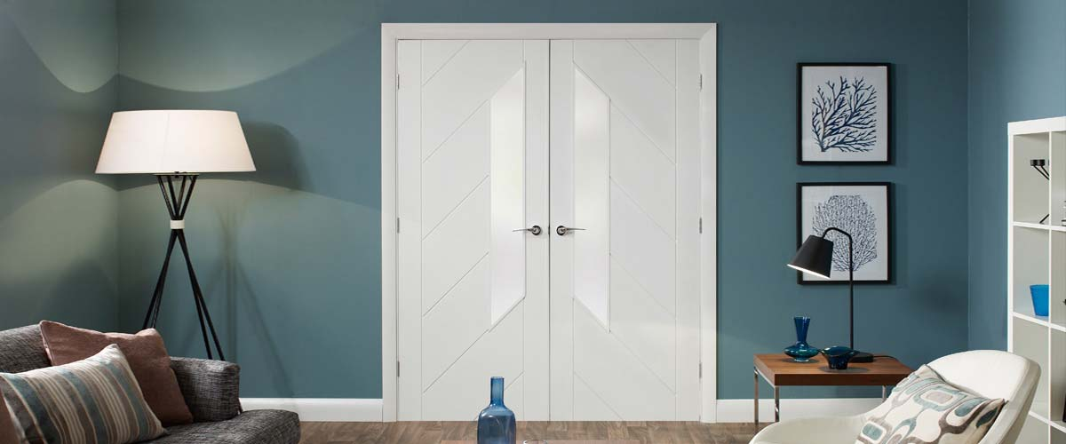 Double Doors And Folding Doors A Little Insight In To The Choices