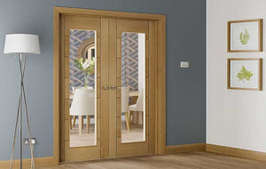 Superbe Dining Room Doors