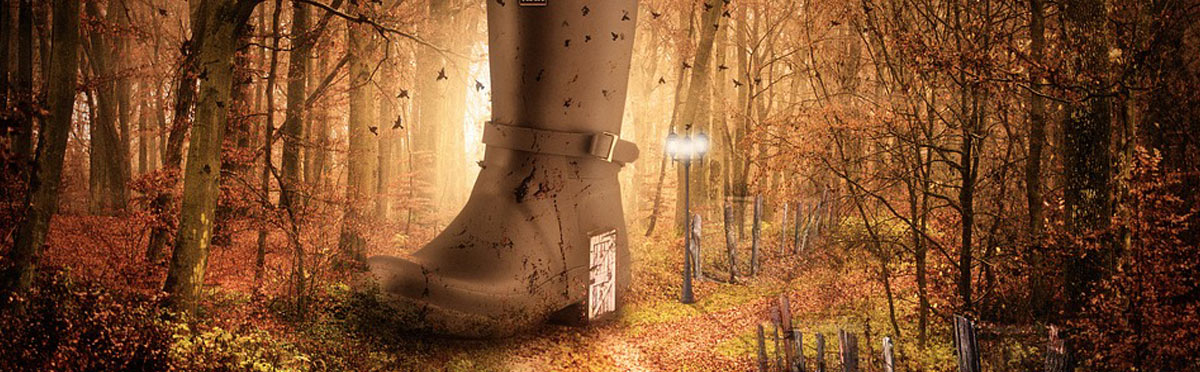 boot-footprint-eco-friendly-nature