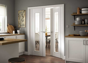 The Supply Of French Doors Between Kitchen And Dining Room Areas Are  Exactly What We Can Supply And Are Very Likely To Enhance Your Home.