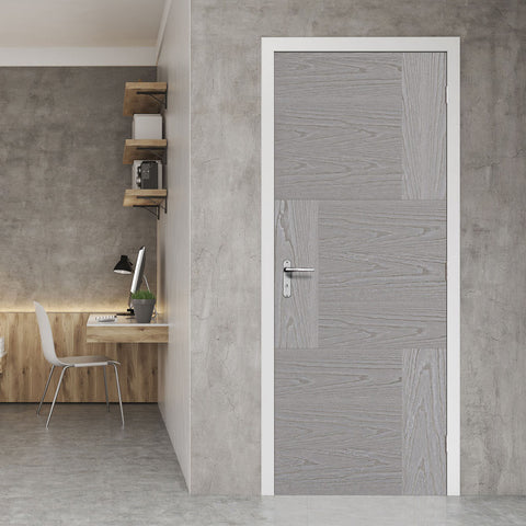 flush-grey-modern-interior-door