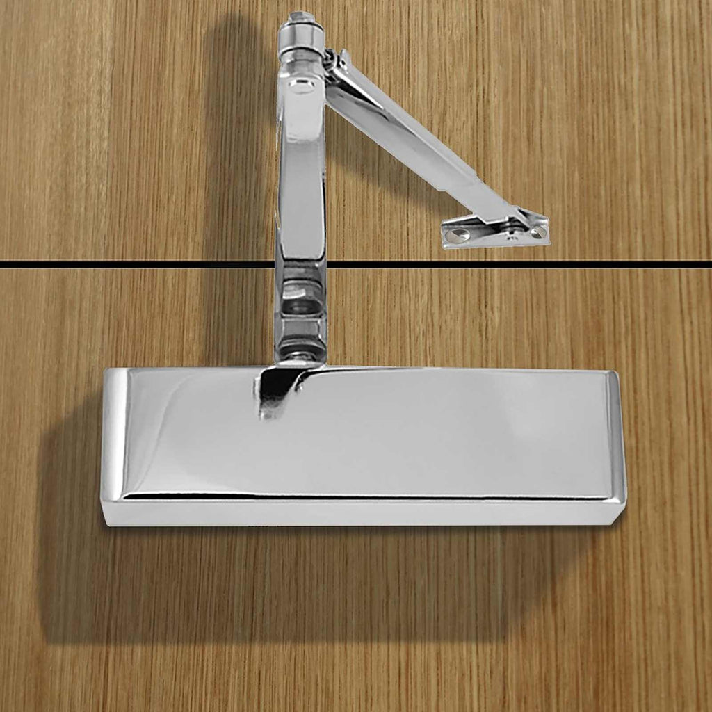 Simpli Door Set Door Closer