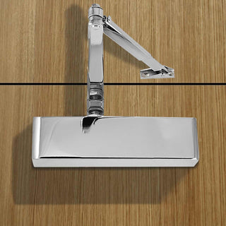 Image: Simpli Door Set Door Closer