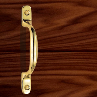 Image: AA97 Sash Pull Handle 152MM - 3 Finishes