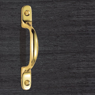 Image: AA96 Sash Pull Handle 102MM - 3 Finishes