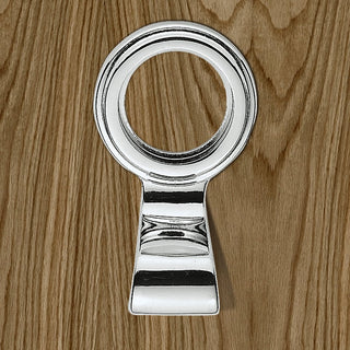 Image: AQ40 Door Cylinder Pull - 3 Finishes