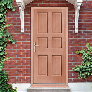 Image: Made to Measure External Ailsa Style Door