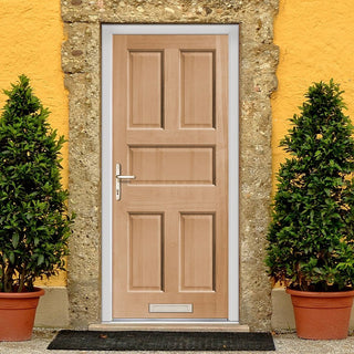 Image: Made to Measure External Arran Style Door