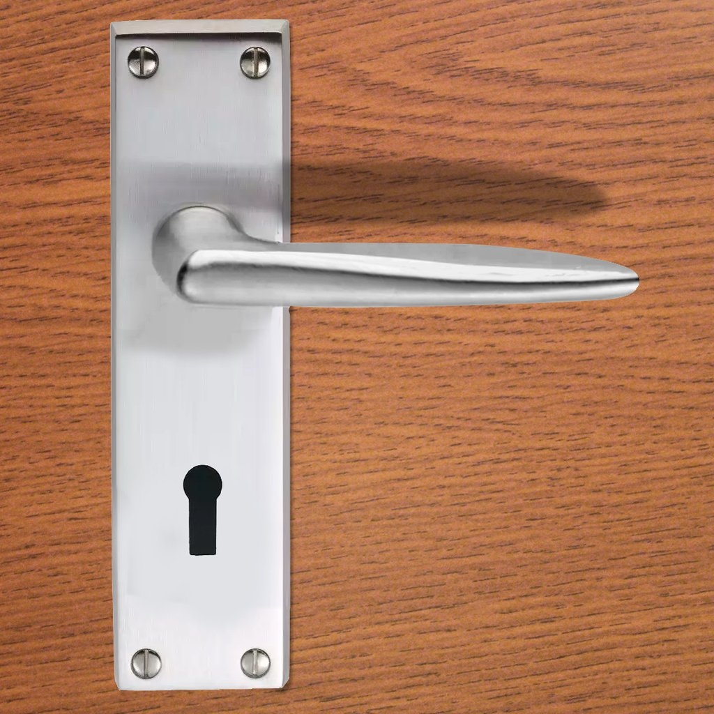 Sale - Victorian M Series Lever Lock Furniture - M63SC