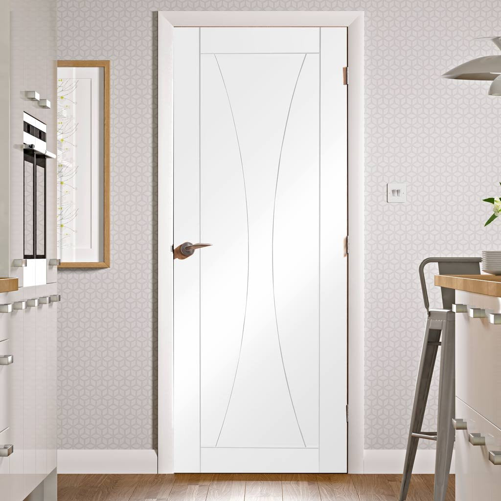 Verrona modern interior doors from XL Joinery