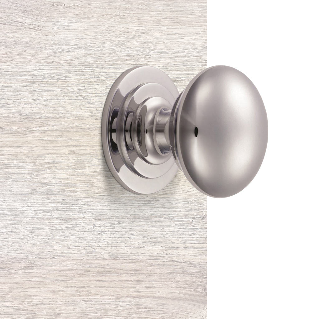 M47B Cupboard Pull Handle - 3 Finishes
