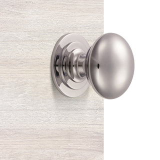Image: M47B Cupboard Pull Handle - 3 Finishes