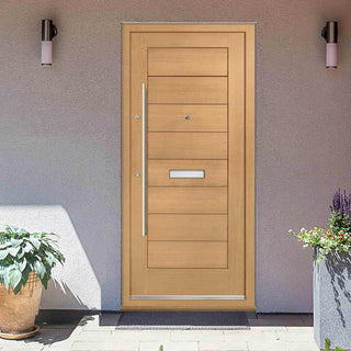 Image: Modena Oak Door
