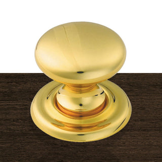 Image: Sale - Victorian Knob - Small - 32mm - DL47B