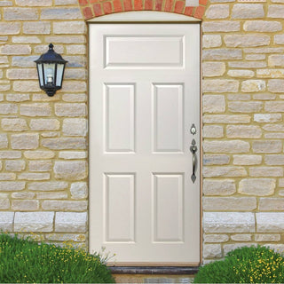 Image: Made to Measure Exterior Gigha Style Door