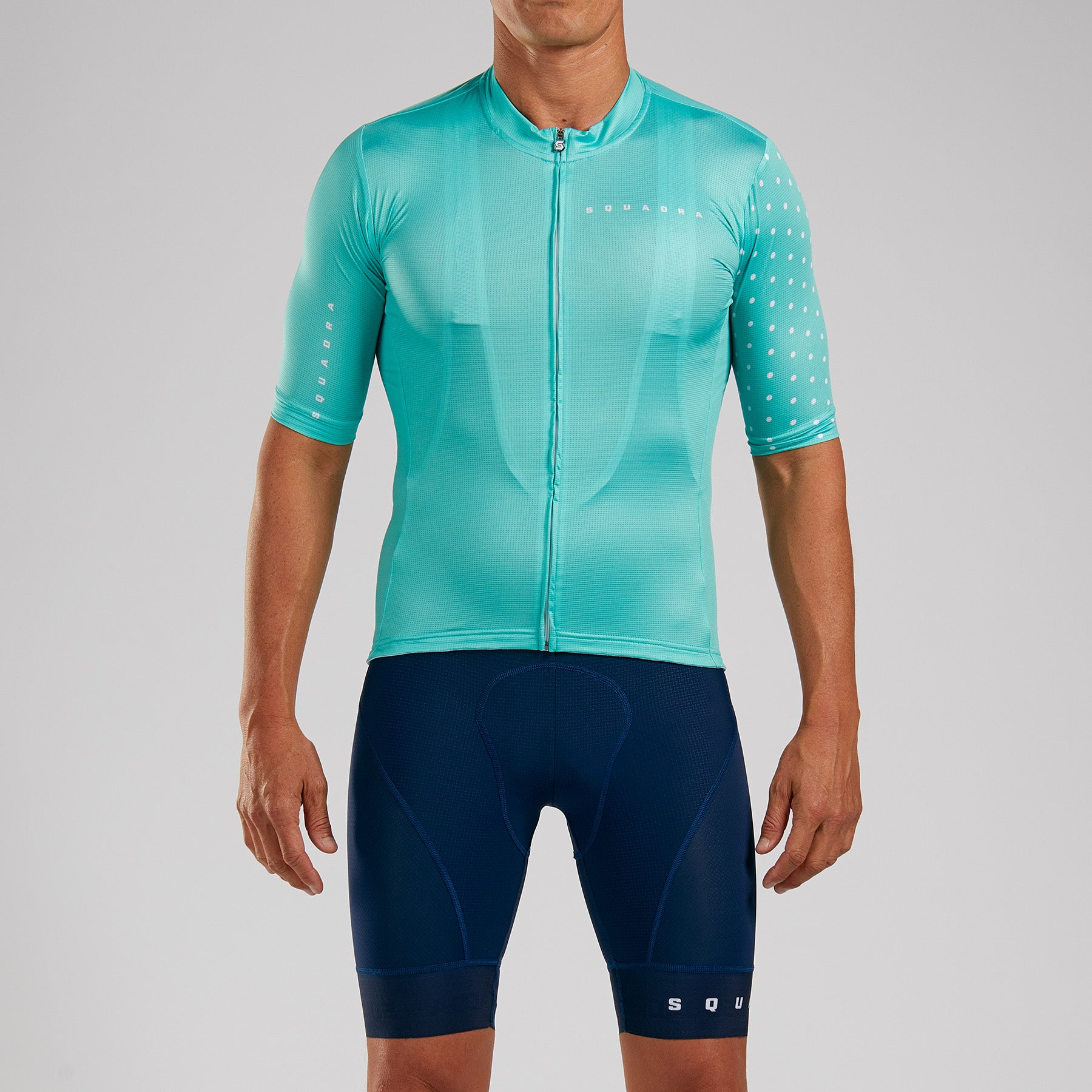 Squadra mens cycle jersey