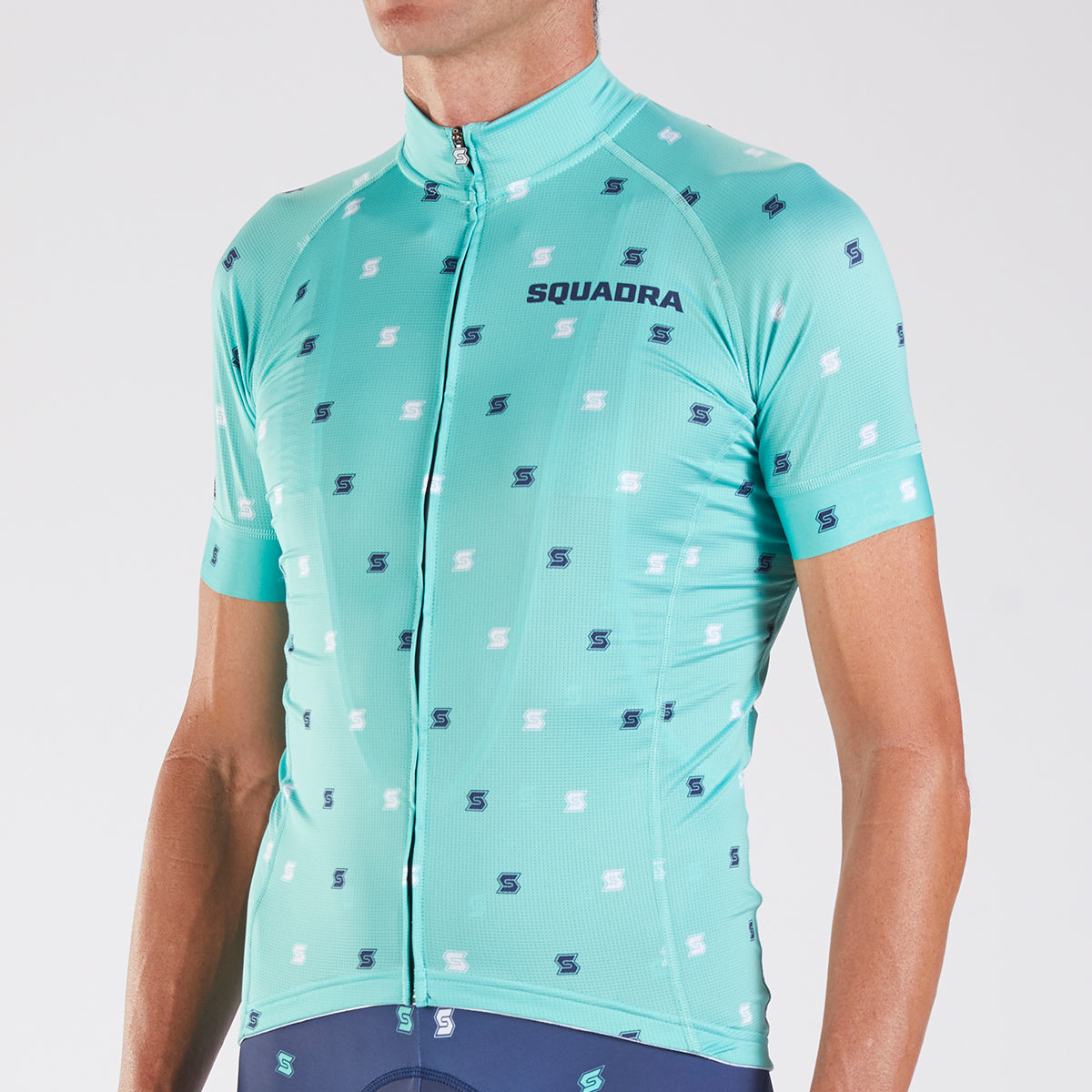 MENS PRO ISSUE JERSEY - EMBLEMA