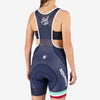 W CUSTOM PRO ISSUE BIB SHORT