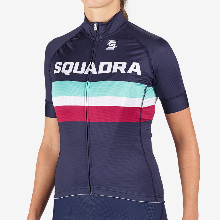 WOMENS PRO ISSUE S/S JERSEY - HOUSE