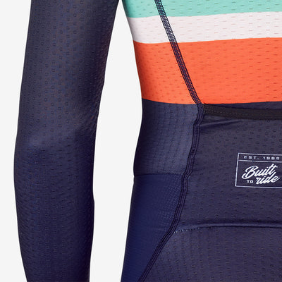 M PRO ISSUE L/S SPEEDSUIT - HOUSE
