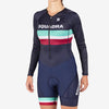 W CUSTOM PRO ISSUE S/S SPEEDSUIT