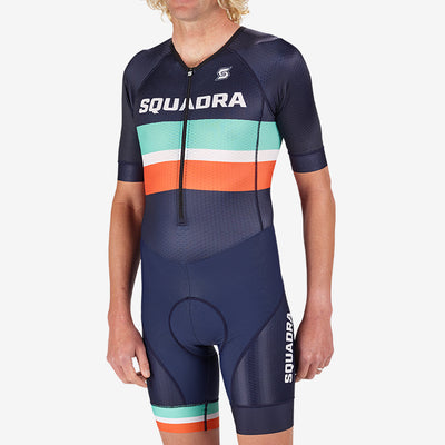 M PRO ISSUE S/S SPEEDSUIT - HOUSE
